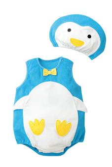 Bodysuit chim cánh cụt BS100