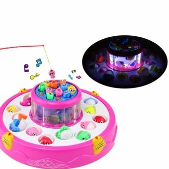 Mua Bộ đồ chơi Câu cá 2 tầng cho bé yêu giải trí giá tốt nhất
