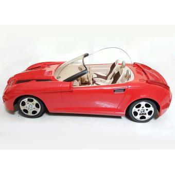 Xe Điều Khiển Từ Xa Sport Car BT702-11 ( đỏ)
