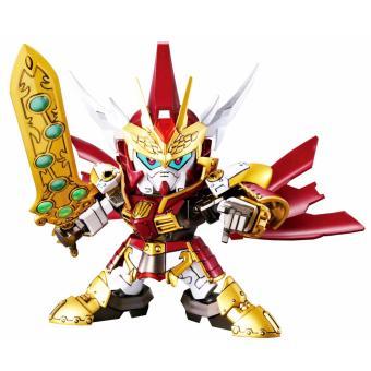 Mô Hình Lắp Ráp Bandai SD Tam Quốc 005 Shin Sousou (Tào Tháo) Gundam