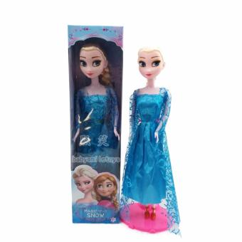 Búp bê Elsa Frozen