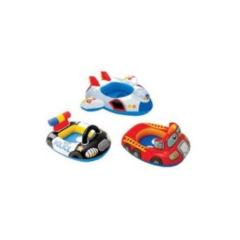 Phao bơi cho bé từ 1-4 tuổi hình ô tô