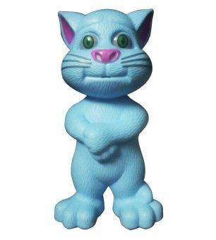 Mèo Tom thông minh Talking Tom biết hát kể chuyện cho bé (Xanh)