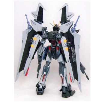 Mô Hình Lắp Ráp MMK 1/100 Master Grade Strike Noir Gundam