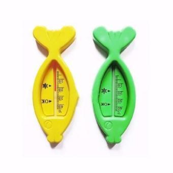 Nhiệt kế đo nhiệt độ nước tắm cho bé