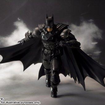 Mô hình Batman Injustice