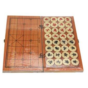 Bộ cờ tướng bằng gỗ