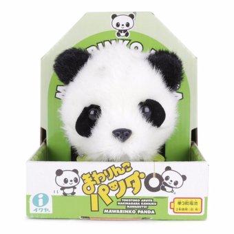 Gấu trúc Go Around Panda Iwaya 301067 biết kêu biết đi