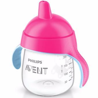Bình tập uống cho trẻ từ 12 tháng tuổi trở lên 260ml Philips Avent 753.00(Đen)