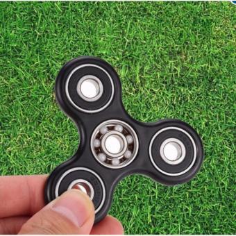 Bộ 2 Đồ chơi con quay spinner cánh tam giác thế hệ mới