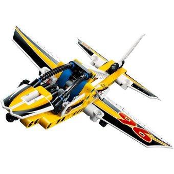 Biệt Đội Phản Lực Trình Diễn LEGO 42044