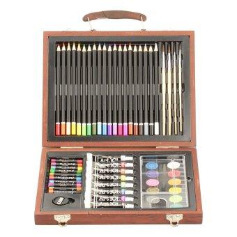 Bộ màu vẽ đa năng Colormate MS-58W