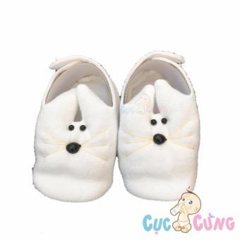 Giày chuột Hello B&B cho bé sơ sinh nhiều màu số 2