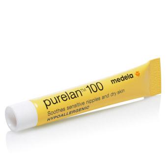 Kem chống nứt đầu ti Medela Purelan100 7g