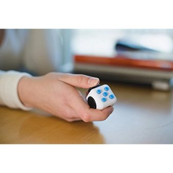 Fidget Cube - Giảm stress, căng thẳng