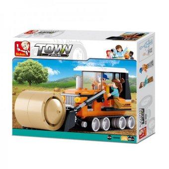 Bộ lắp ráp xe ủi cỏ SLUBAN M38-B0558