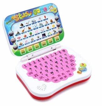Laptop Học Tiếng Anh Cho Bé