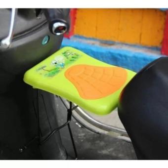 Ghế ngồi xe máy cho bé yêu hàng cao cấp