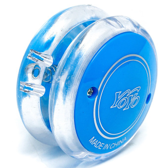 Yo-Yo có dây níu UBL TM0192 (Xanh)