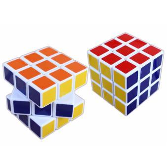 Rubik 3x3x3 Dòng Cao Cấp