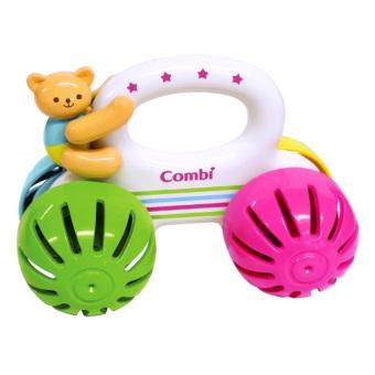 Xe đẩy gấu Combi 113869