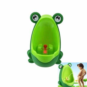 Bô vệ sinh hình chú ếch con BSH420