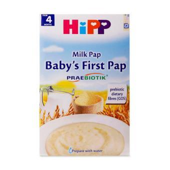 Bột sữa dinh dưỡng ăn dặm khởi đầu HiPP (250g)