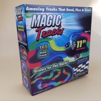 Magic Track Car - Mô Hình Xe Hơi HOT Nhất 2017
