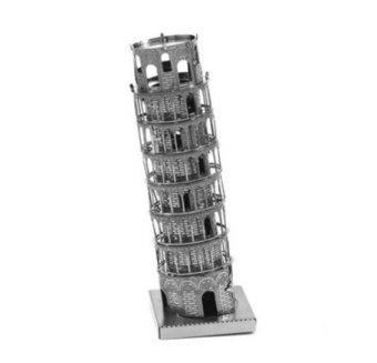 Bộ xếp hình 3D Tháp nghiêng Pisa