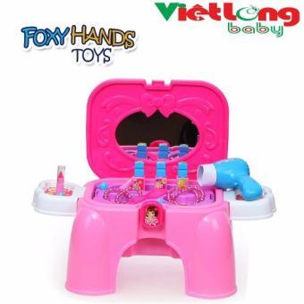 Bộ đồ nghề trang điểm cho bé gái FoxyhandToys No.215