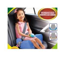 Ghế ngồi ô tô cho bé BC-02 ( xanh đỏ )