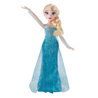 Búp Bê Elsa Disney Princess B5162