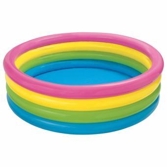 Bể bơi phao mini Intex cho bé BB56441