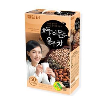 Hộp 50 gói bột ngũ cốc dinh dưỡng Hàn Quốc 18g