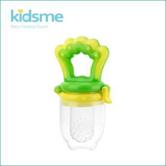 Túi nhai chống hóc hình rau củ kidsme (size M) - 160390 - Từ 4 tháng tuổi