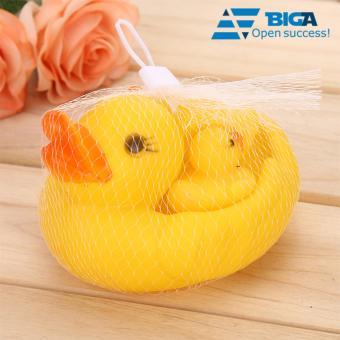 Bộ Vịt Nhựa Tắm Bé Deam Bath Us04556