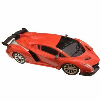 Siêu xe ô tô đồ chơi điều khiển từ xa Top Speed (Đỏ)