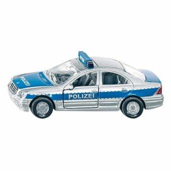 Đồ chơi xe cảnh sát Đức SIKU 1362