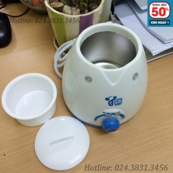 Máy hâm sữa ủ nóng tiệt trùng cao cấp cho bé