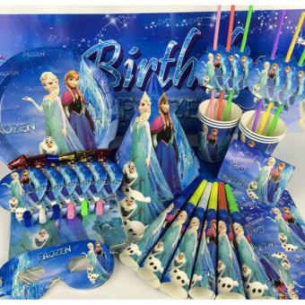 Set trang trí tiệc sinh nhật cho bé SU950