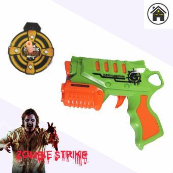 Mua Đồ chơi súng đạn xốp Zombie Strike - No662 giá tốt nhất