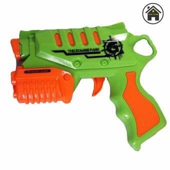 Đồ chơi súng đạn xốp Zombie Strike - No662