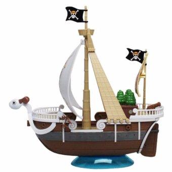 Mô hình lắp ráp Bandai Model Kits One Piece Going Merry