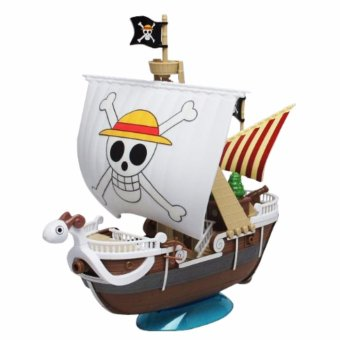 Mô hình lắp ráp Bandai Model Kits One Piece Going Merry