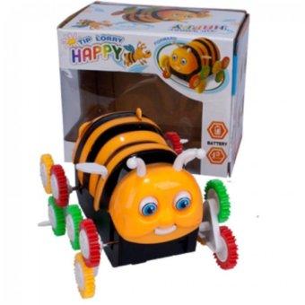 Combo 2 Xe ong Maiya xoay 360 độ dành cho trẻ em