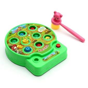 Bộ đồ chơi đập chuột dành cho bé BS071