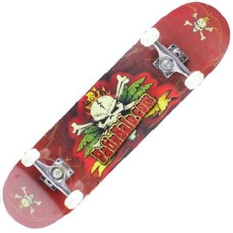 Ván Trượt Skateboard Cho Bé