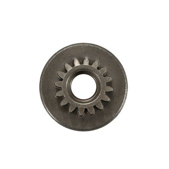 02107 16T Clutch Bell Single Gear for 1/10 HSP 94188 Nitro Monster Truck RC Car - intl