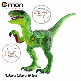 Khủng long ăn thịt Velociraptor C'MON TOYS - 1106