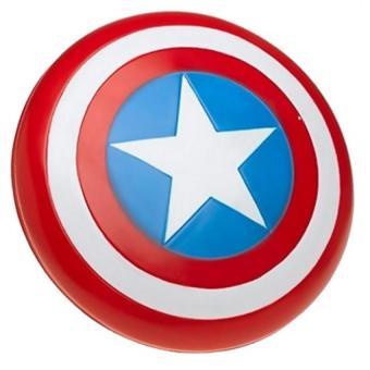 Bộ khiên Captain America có sử dụng pin
